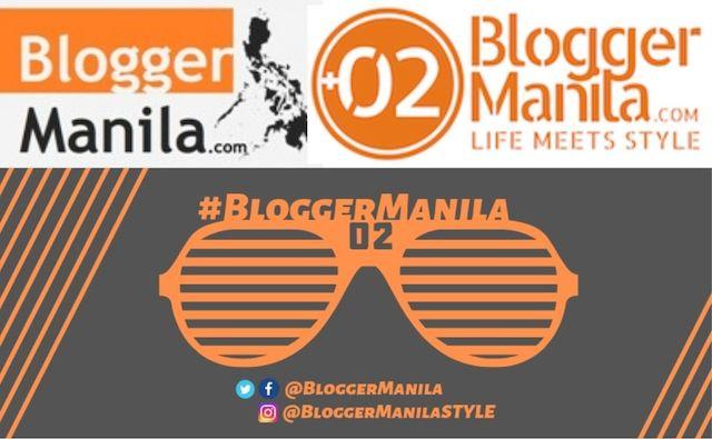 Blog Manila