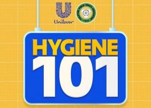 Unilever Hygiene 101