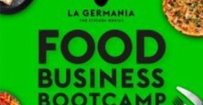 La Germania's Food Business Bootcamp