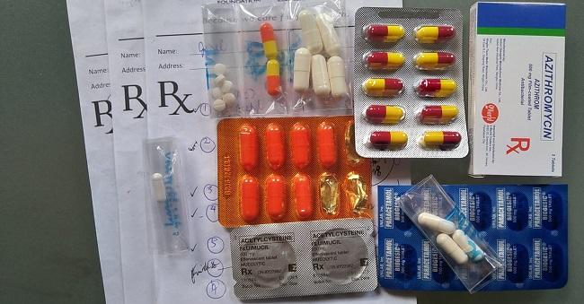 Covid Medicines