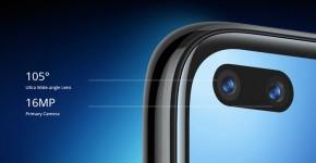 Realme 6 Pro Camera