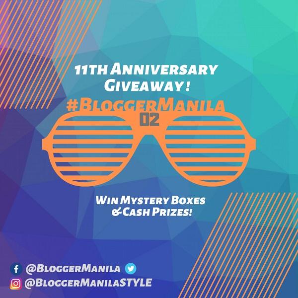 Manila Blogger